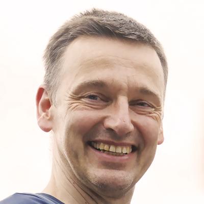 Axel Vetter