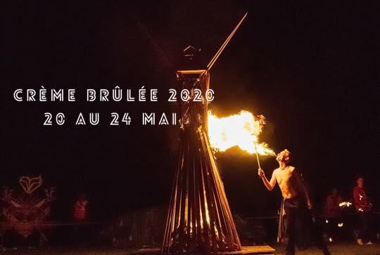 Crème Brûlée 2020