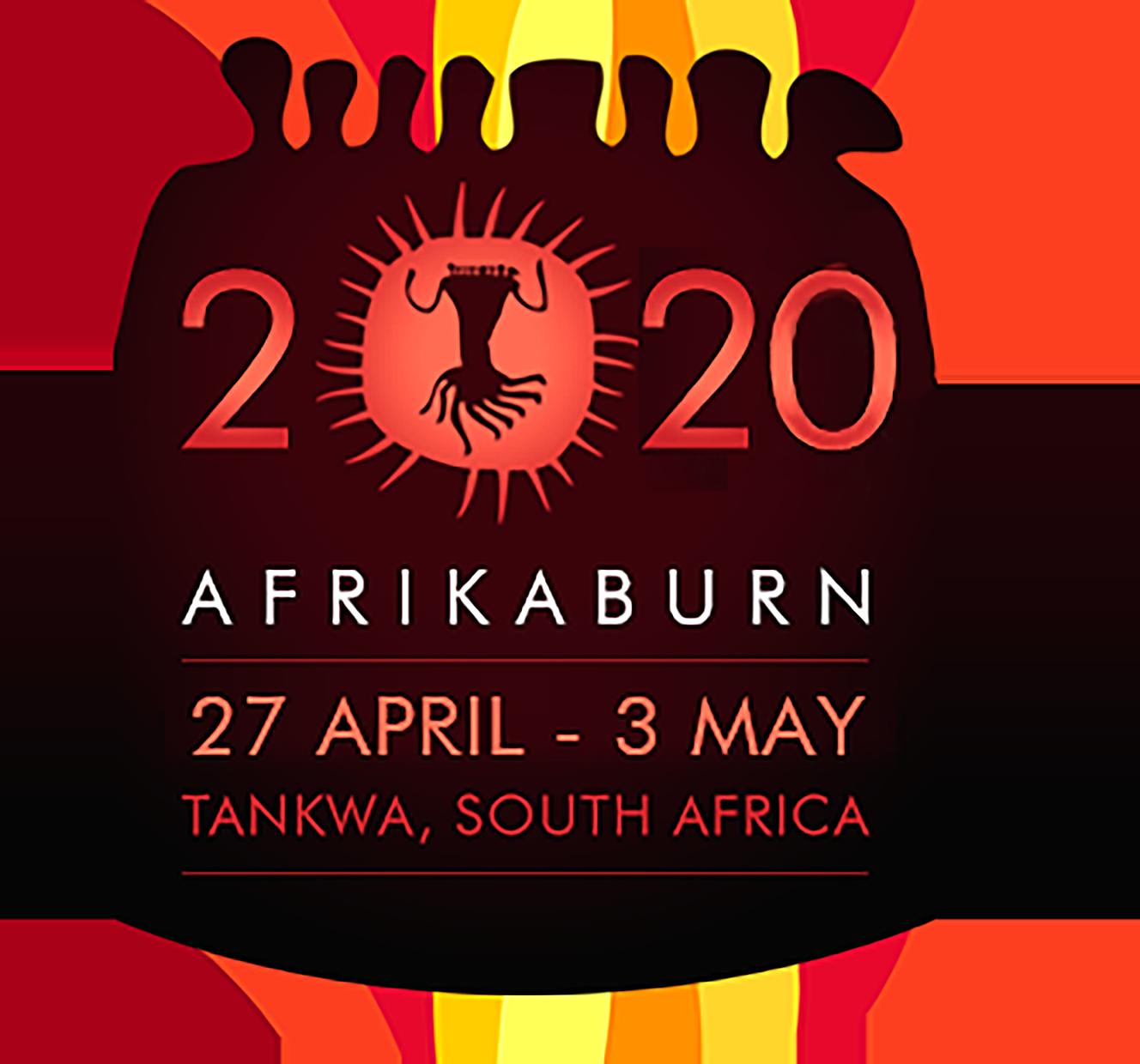 Afrika Burn 2020